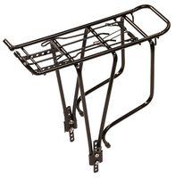 """Багажник для велосипеда """"BR-PRW3"""" (чёрный)"""