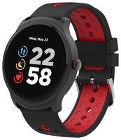 Умные часы Canyon CNS-SW81BR (черно-красные)