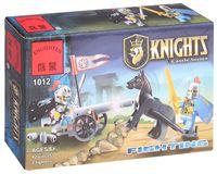 "Конструктор ""Knights. Поединок"" (42 детали)"