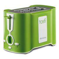 Тостер Ariete 124/12 (зеленый)