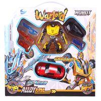 """Робот-трансформер """"War Lord"""" (арт. DV-T-374)"""