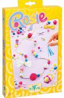 """Набор для изготовления украшений """"Rosie"""""""