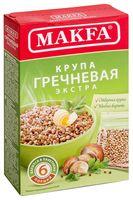"Крупа гречневая ""Makfa"" (5 шт.)"