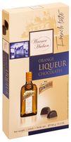 "Набор конфет ""Warner Hudson. Orange Liqueur"" (150 г)"