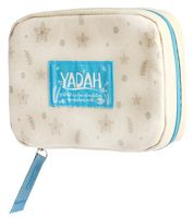 """Косметичка """"Natural It Pouch. Blue"""""""