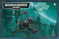 "Миниатюра ""Warhammer 40.000. Dark Eldar Venom"" (45-18)"