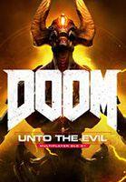 Цифровой ключ DOOM Unto the Evil DLC