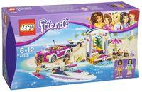 "LEGO Friends ""Скоростной катер Андреа"""