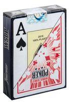 """Карты для покера """"Fournier WSOP"""" (красная рубашка)"""