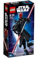 "LEGO Star Wars ""Дарт Мол"""