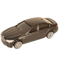"""Модель машинки """"BMW M5"""" (маштаб: 1/64)"""