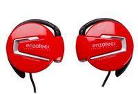Наушники Enzatec EP 201 (Red)