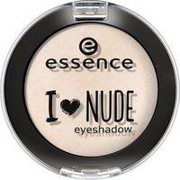 """Тени для век """"I love Nude"""" (тон: 01)"""