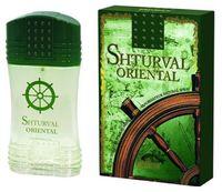 "Туалетная вода для мужчин ""Shturval Oriental"" (100 мл)"
