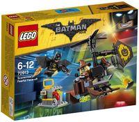 """LEGO The Batman Movie """"Схватка с Пугалом"""""""