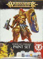 """Краски акриловые """"Warhammer Age of Sigmar. Stormcast Eternals. Paint Set"""" (6 цветов; 60-21)"""