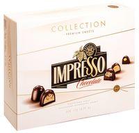 """Набор конфет """"Impresso. Белый"""" (424 г)"""