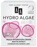 "Дневной крем для лица ""Hydro Algae"" (50 мл)"