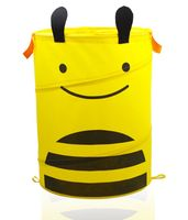 "Корзина для игрушек ""Пчелка"""