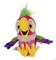 """Мягкая игрушка """"Попугай Кеша"""" (17 см)"""