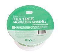 """Маска для лица """"Моделирующая. С чайным деревом"""" (28 г)"""