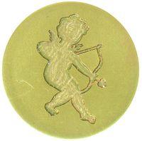 """Сменная насадка для восковой печати """"Купидон"""" (25 мм, арт. MSH728CHRB)"""