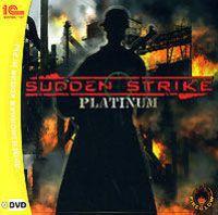 Sudden Strike. Platinum