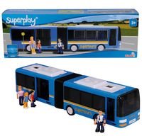 """Игровой набор """"Автобус-гармошка"""""""