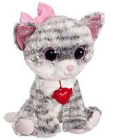 """Мягкая игрушка """"Кошечка Фенсик"""" (24 см)"""