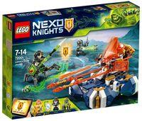 "LEGO Nexo Knights ""Летающая турнирная машина"""