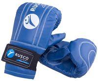 Перчатки снарядные (S; синие)