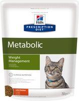"Корм сухой для кошек ""Metabolic. Weight Management"" (250 г; курица)"