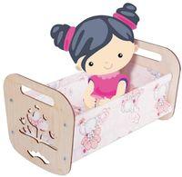 "Кроватка для кукол ""Катюша"""