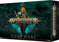 Warhammer Age of Sigmar. Soul Wars (80-01-60)
