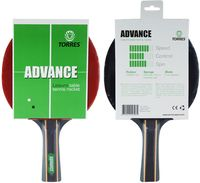 "Ракетка для настольного тенниса ""Advance"" (арт. TT0004)"