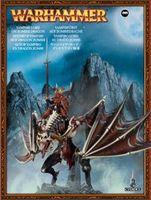 "Миниатюра ""Warhammer FB. Vampire Lord on Zombie Dragon"" (91-08)"