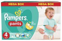 "Одноразовые трусики ""Pampers Pants Maxi"" (9-14 кг, 104 шт)"
