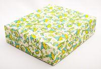 "Подарочная коробка ""Lemons"" (16,5х20х5 см)"