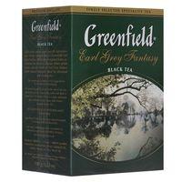 """Чай черный листовой """"Greenfield. Earl Grey Fantasy"""" (100 г)"""