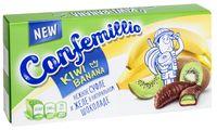 """Конфеты глазированные """"Confemillio"""" (160 г; киви и банан)"""