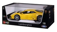 "Модель машины ""Bburago. Lamborghini Huracan"" (масштаб: 1/18)"