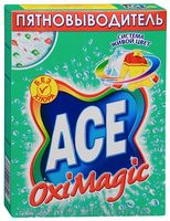 """Пятновыводитель """"ACE. OxiMagic"""" (500 г.)"""