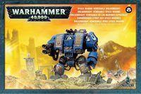 "Миниатюра ""Warhammer 40.000. Space Marine Venerable Dreadnought"" (48-32)"