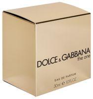 """Парфюмерна вода для женщин Dolce & Gabbana """"The One"""" (30 мл)"""