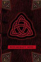 """Блокнот """"Witchcraft Note"""" (А5)"""