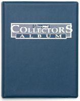 """Альбом для карт """"Ultra-Pro"""" (40-80 карт; синий)"""