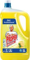 """Жидкость для уборки """"Professional. Lemon"""" (5 л)"""