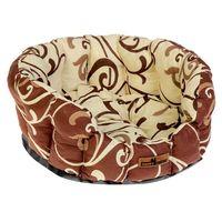 Лежак для животных (43х16 см; кофе с молоком)