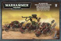 "Набор миниатюр ""Warhammer 40.000. Ork Warbiker Mob"" (50-07)"