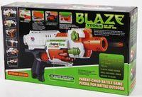 "Автомат ""Blaze"" (с мягкими патронами)"